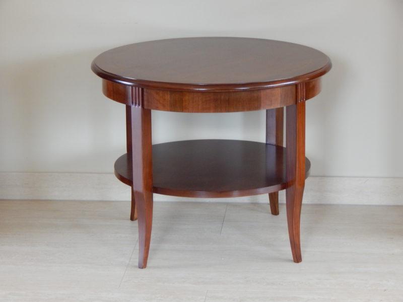 Klasszicista stílusú asztal [G27]