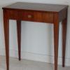 Copf stílusú asztalka [G08]
