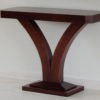 Art Deco konzolasztal [G31]
